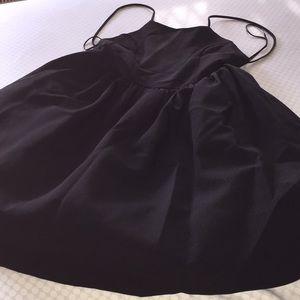 Black mini 👗